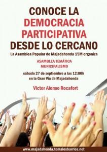 asamblea tematica municipalismo